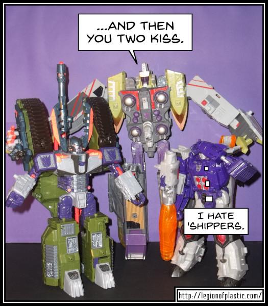 'Shipper
